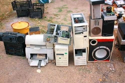 Future tech: turn your rubbish into plasma energy