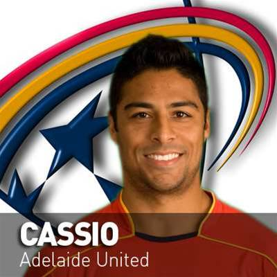 Cassio Clinches Reds Top Gong