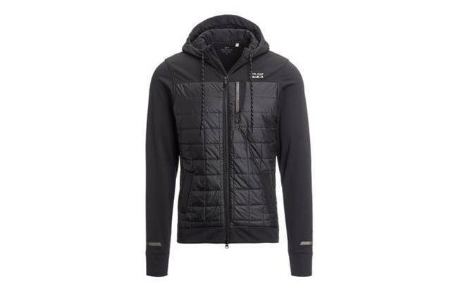 TESTED: Pearl Izumi Versa quilted hoodie