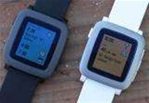 "Is Pebble on the rocks? Smartwatch manufacturer takes out loan to ""stay afloat"""