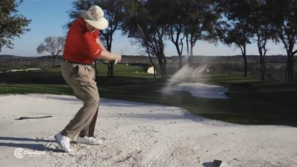 VIDEO TIP: Dave Pelz's lowdown on wedge bounce