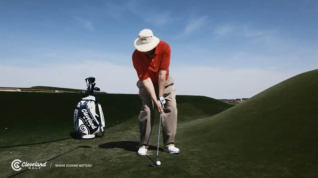 VIDEO TIP: Why you need a lob wedge - Dave Pelz