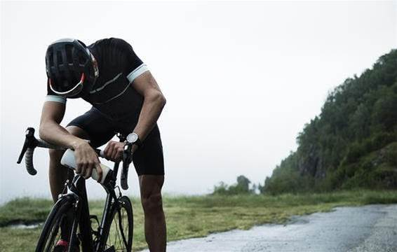 What to do when your cycling goal event goes bad