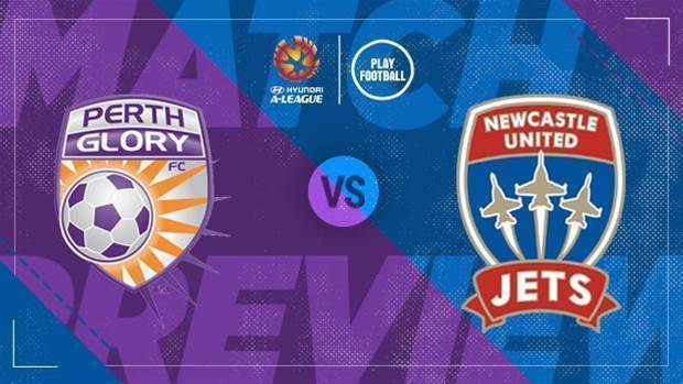 Preview: Glory v Jets