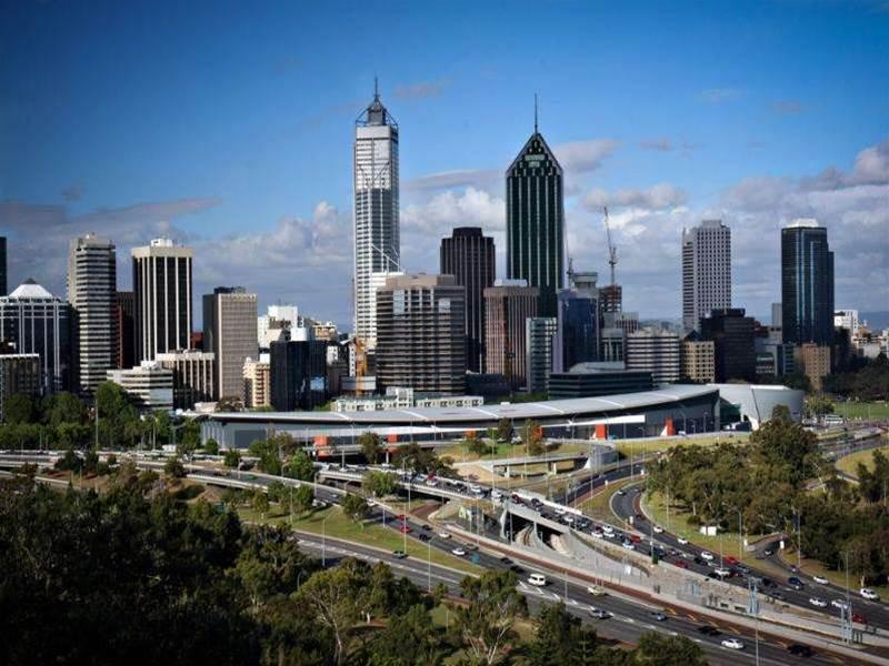 Western Australia names first government CIO
