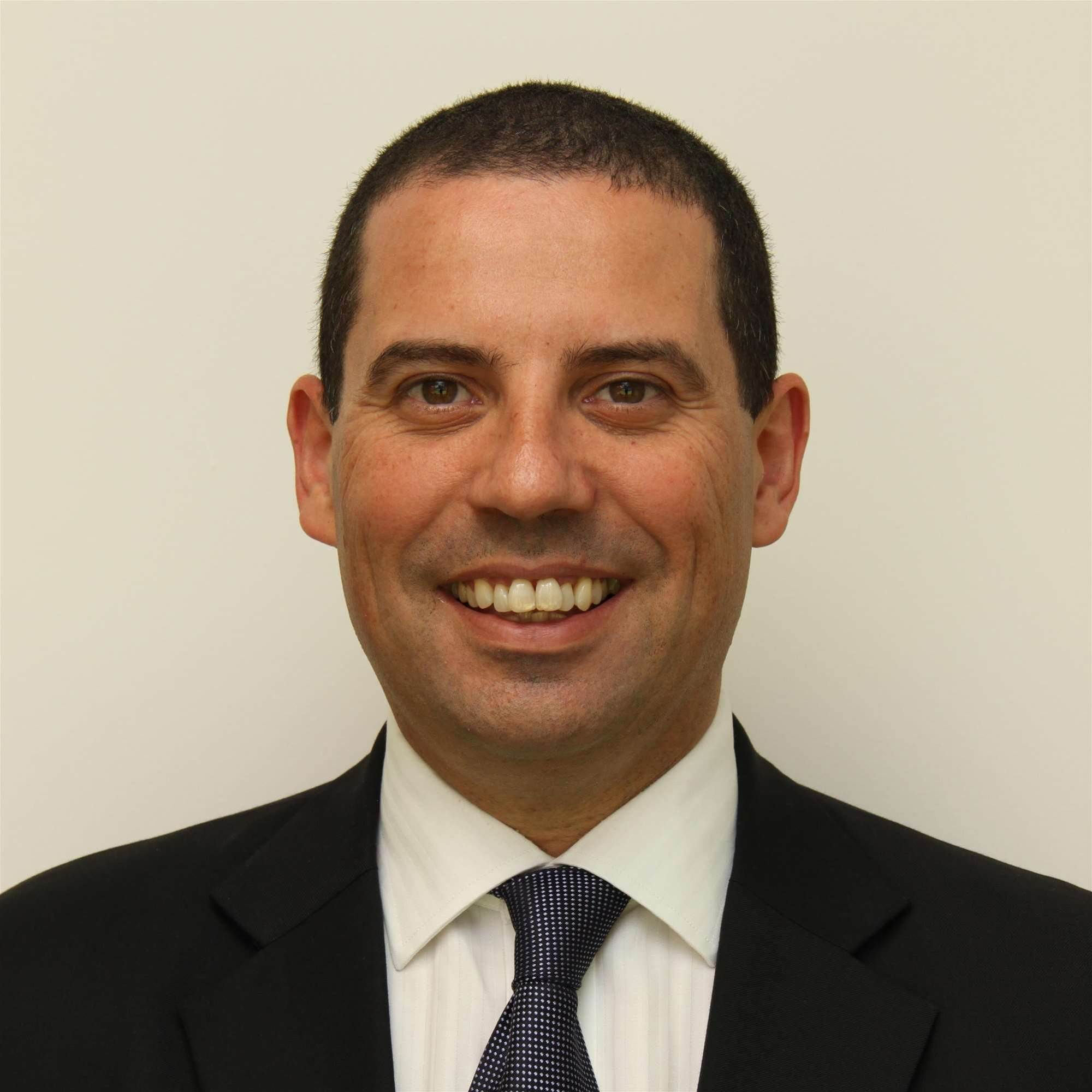 Nikoletatos named CIO of La Trobe University
