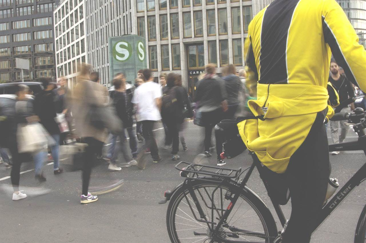 New study offers yet another reason to bike-commute