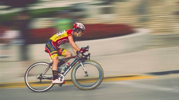New Shimano Sprint Series showcases crit racing