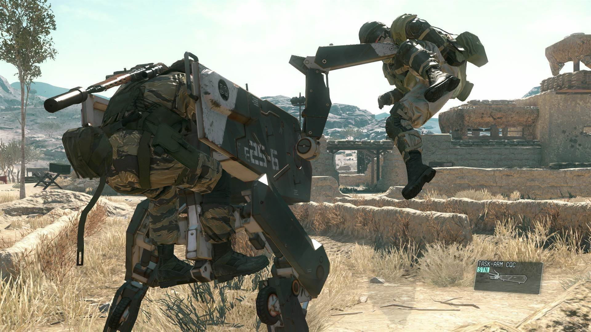 PlayStation Plus October games include MGS5, Amnesia