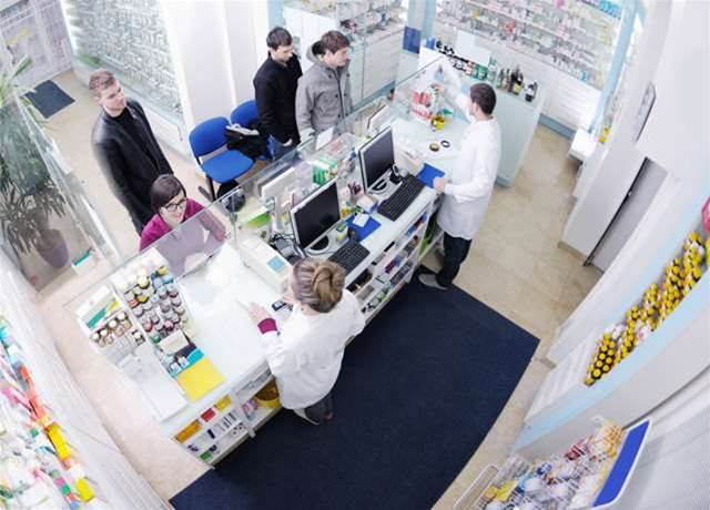 Aussie pharmacies test real-time monitoring of codeine sales