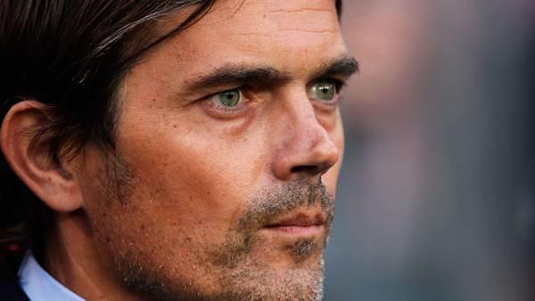 PSV director dismisses crisis talk
