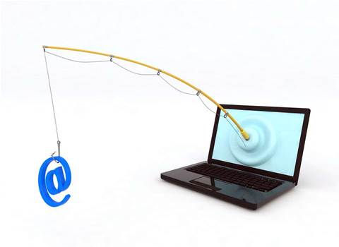 Flash exploit found in spate of new phishing attacks