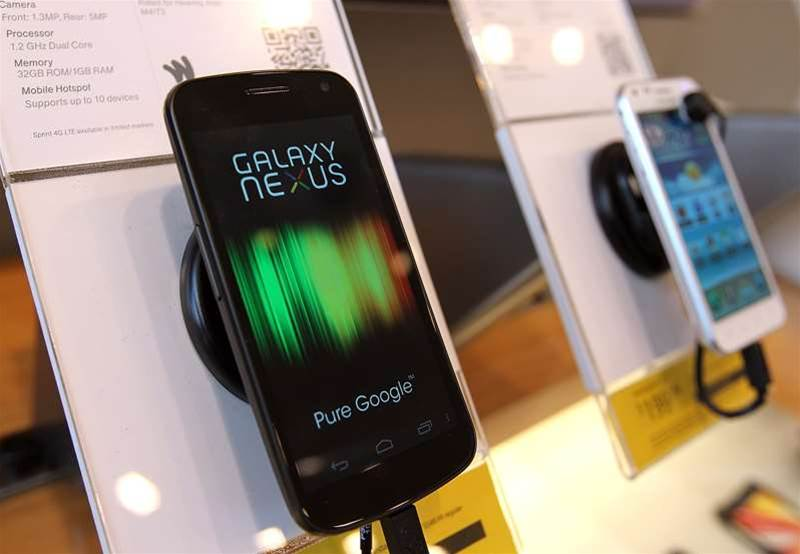 Outright or plan? Buying a new phone