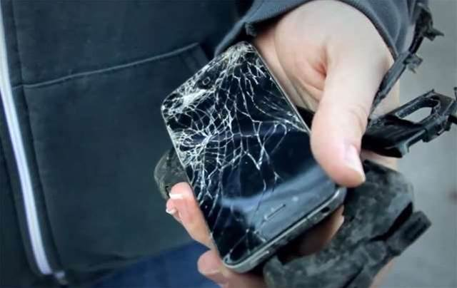 4 heavy-duty covers that stop your phone getting smashed and scratched