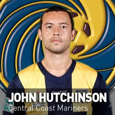 Hutch Heads For The Blades
