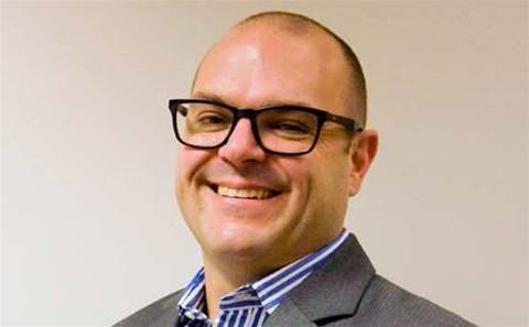 Melbourne reseller OCG Systems hires new boss from Akamai