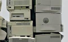 Energy savings excuse Finance from printer panel