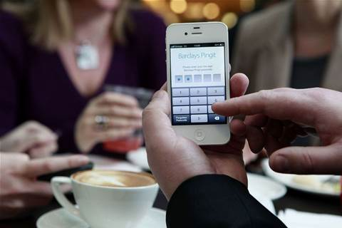 CBA, Barclays users can now transfer funds with just a phone number
