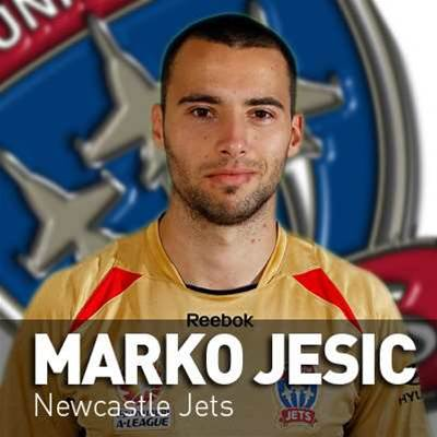 New Jets Deal For Jesic