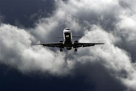 Airservices calibrates upgraded Sydney landing system