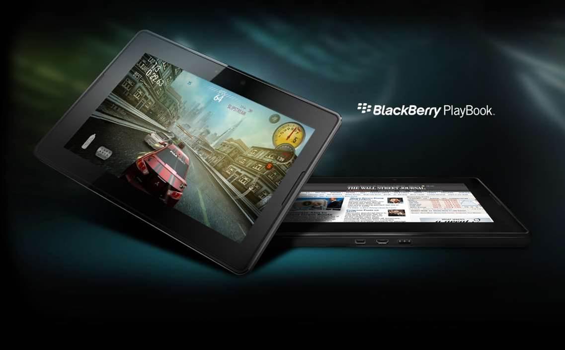 Tablet showdown: Xoom and Playbook take on iPad in Australia