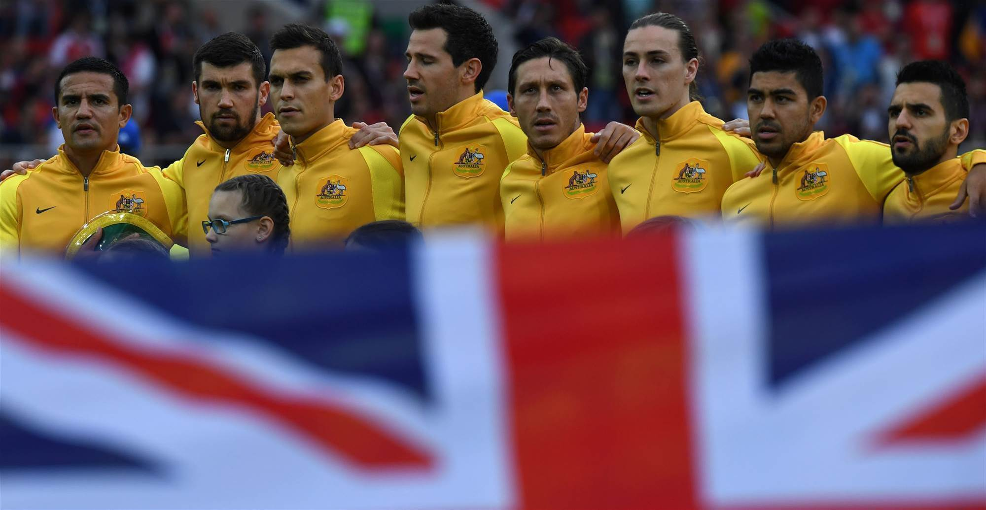 Socceroos player ratings - who was our best at the Confeds Cup?