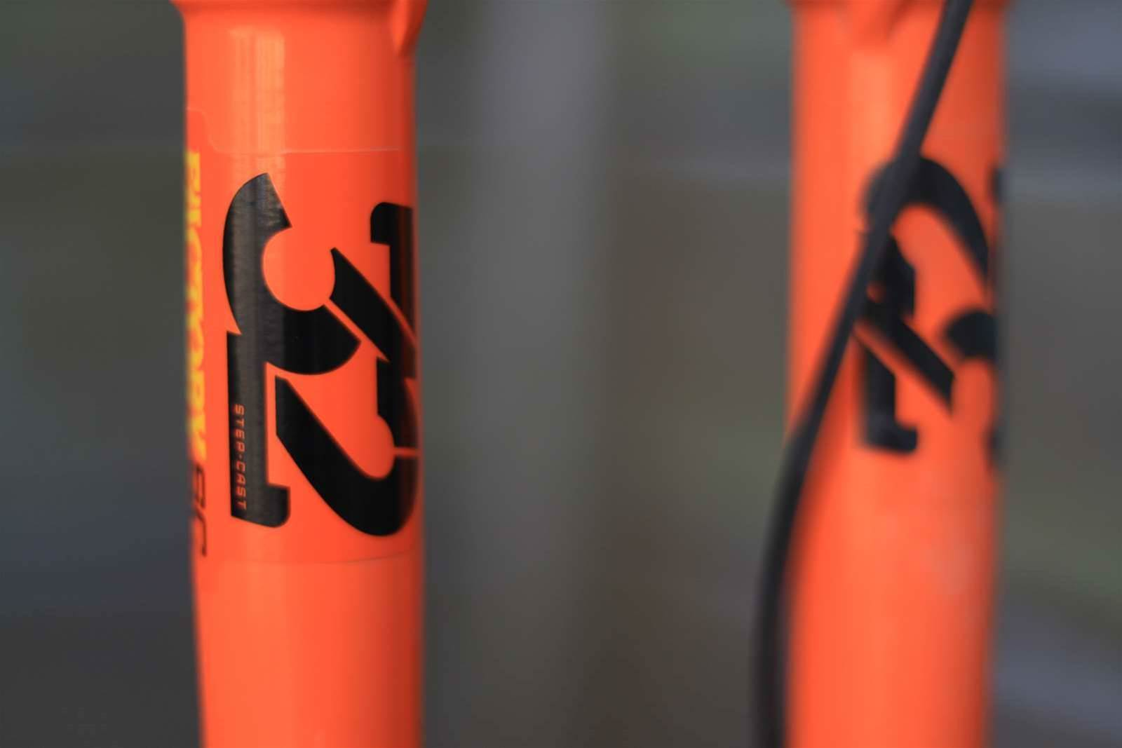 TESTED: Fox 32 SC Factory suspension fork