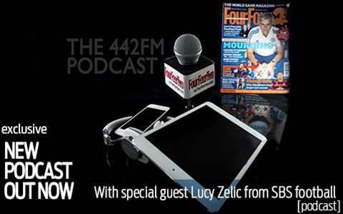442 FM! Pod 2 out now