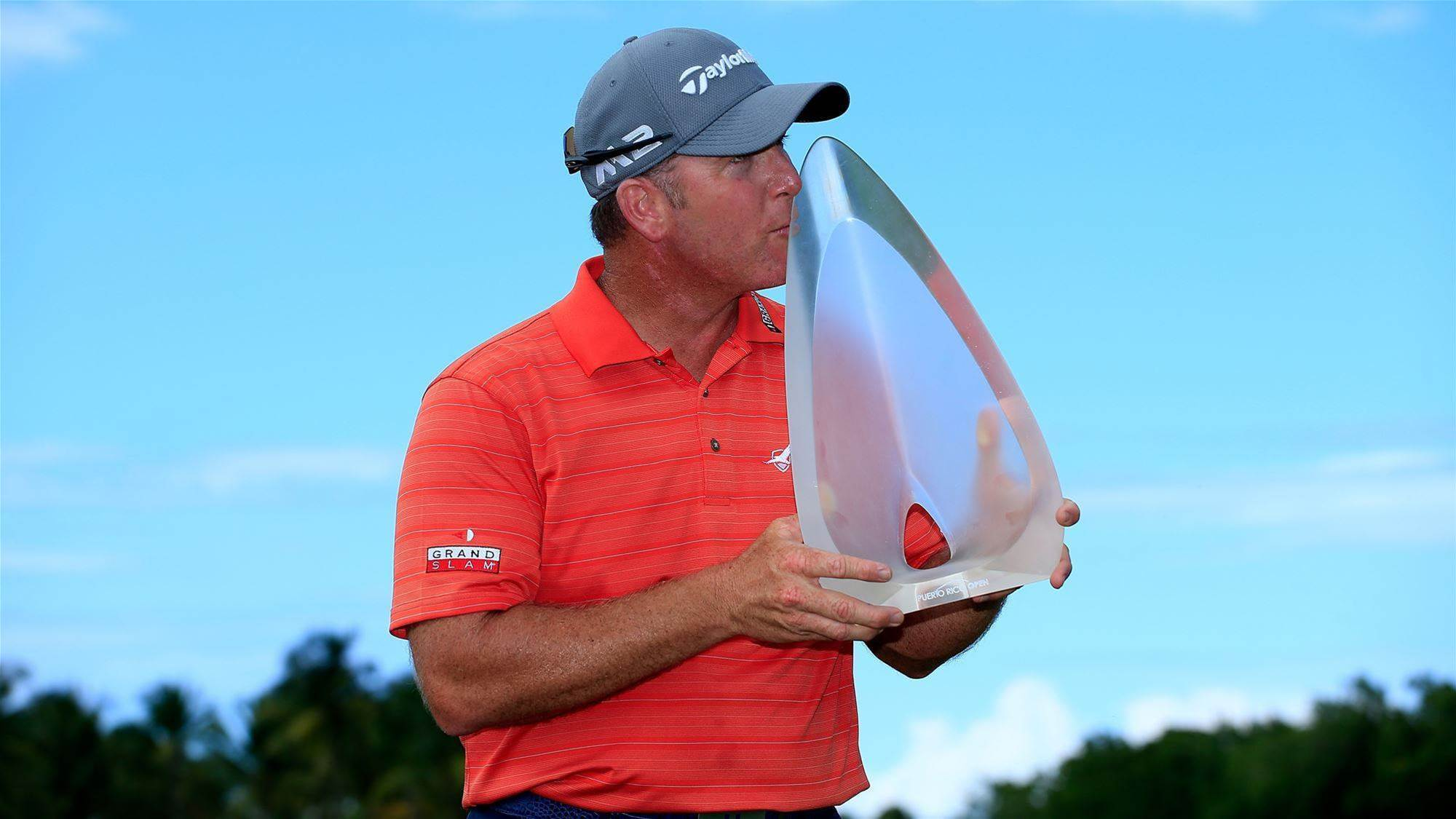 PGA TOUR: D.A gets the Points in Puerto Rico