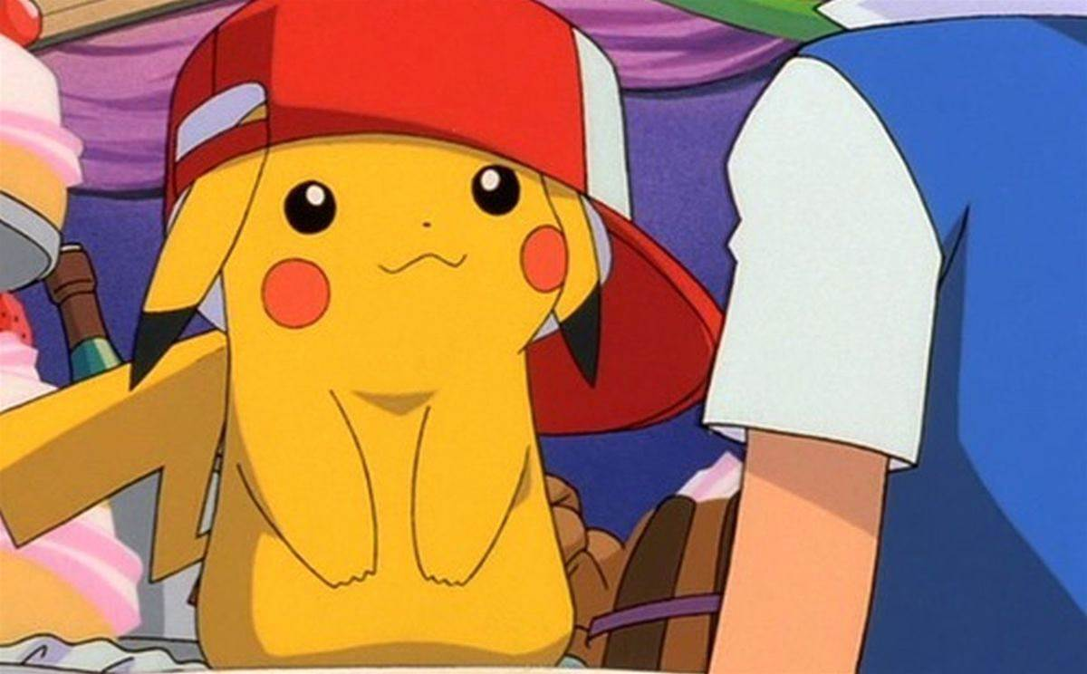 Pokémon GO turns one, does a thing with hats