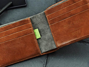 Poqit wallet stores your cash, charges your phone