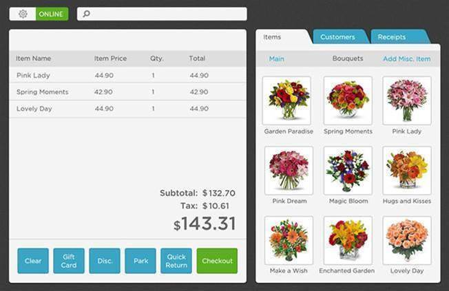 POS, time tracking coming to Reckon
