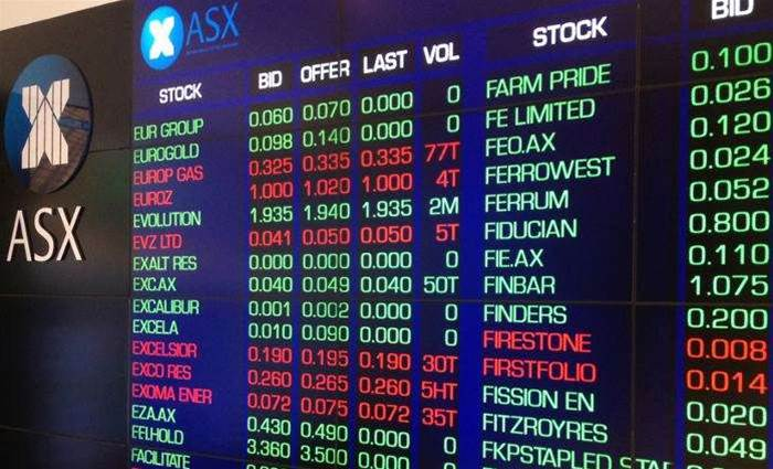 ASX hosting business still paying dividends