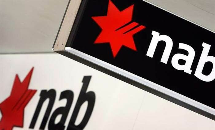 NAB glitch duplicates Visa transactions