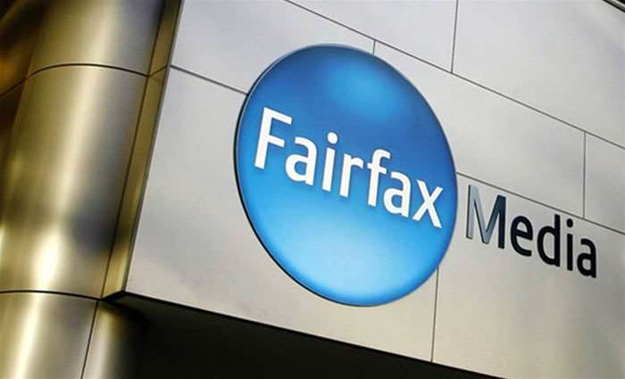 Fairfax shifts data centre to Equinix