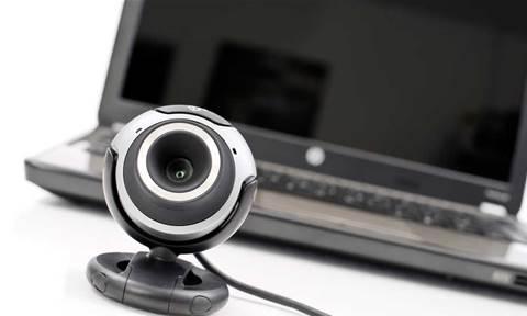 Virus takes user's photo via webcam