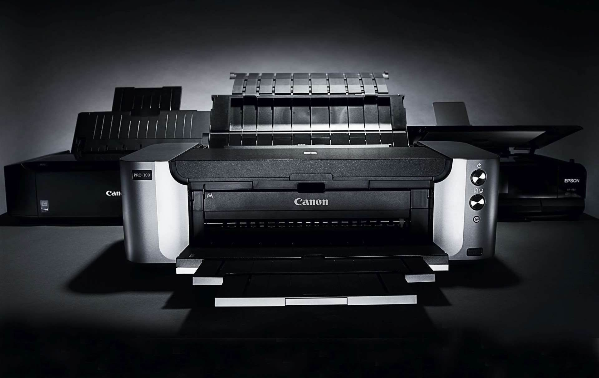 Group Test: High-end printers