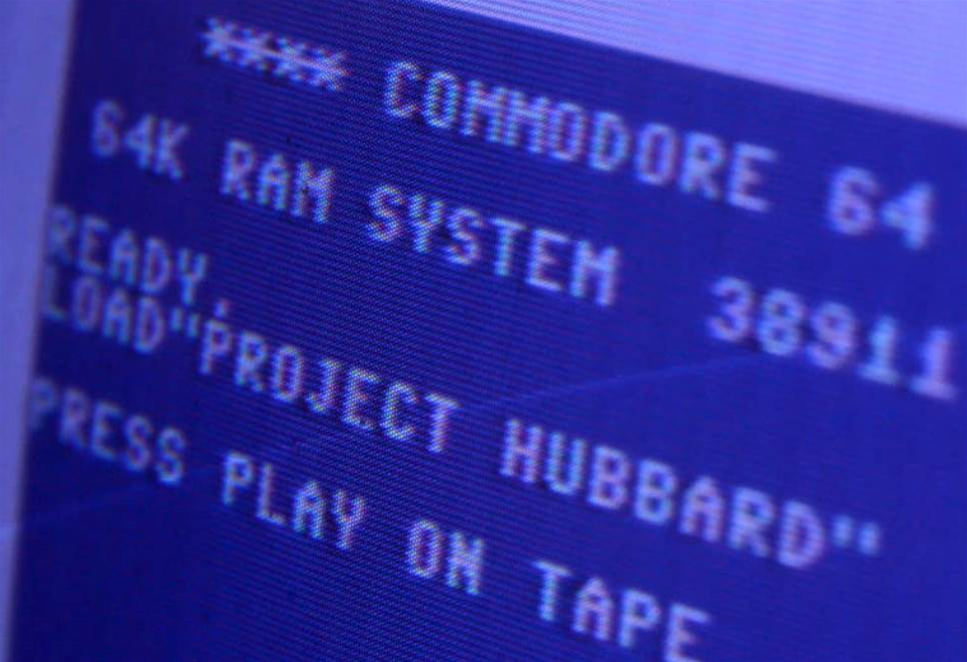 Project Hubbard celebrates a retrogaming chip-tune legend with new SIDs, a C64 game – and an orchestra