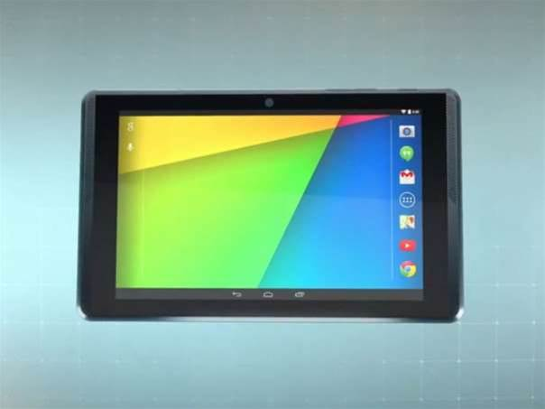 LG to release consumer version of Google's 3D-mapping Project Tango tablet next year