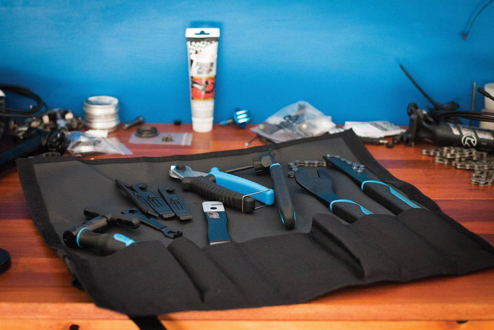 TESTED: Pro Tool Essentials Pack
