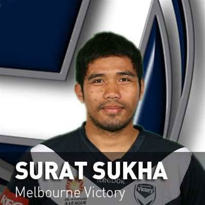 Sukha Exits Victory For Home