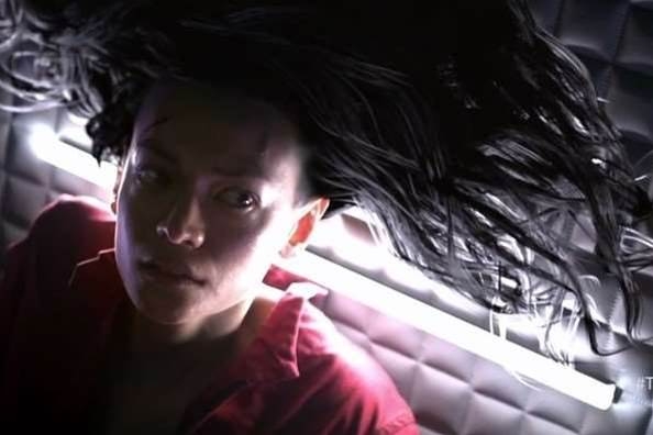 Check out the trailer for SyFy's new show, The Expanse
