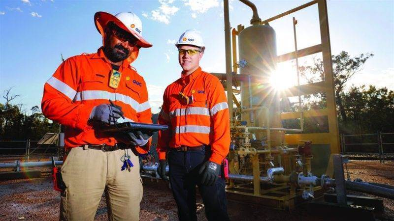 Shell's QGC expands drone use in Surat Basin