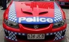 Police angry at shift to 800 MHz broadband