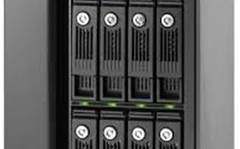 Dicker goes QNAP for SMB storage