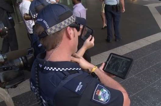 Telstra behind major Qld Police tablet rollout