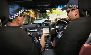 Qld Police pilots iPad traffic infringement notices app