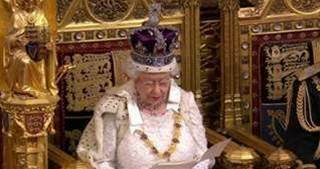 Queen gives 'Snooper's Charter' law royal approval