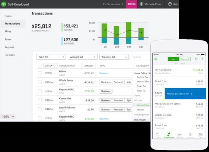 QuickBooks gets machine learning tools