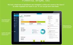 New Quickbooks Online arriving, but existing users wait till January